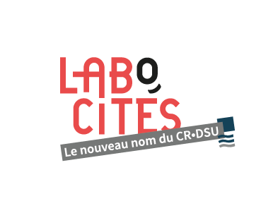Labo Cités (ex CR•DSU)